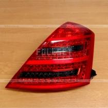 Задняя оптика Mercedes W221 (07-13)