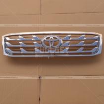 Радиаторная решетка Toyota Land Cruiser 100 (98-07)