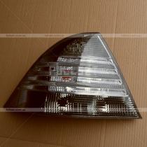 Задние фонари Mercedes W220 (98-07)
