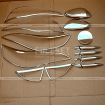 Хром пакет Hyundai Elantra 2011-...