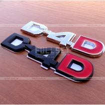 Логотип D4D