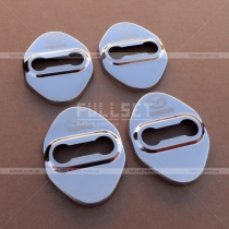 Накладки на дверные замки Mazda