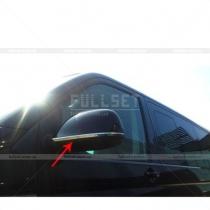 Хром на зеркала Volkswagen Transporter T5 (2010-...)