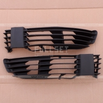 Решетки в бампер Volkswagen Passat B5 (96-05)
