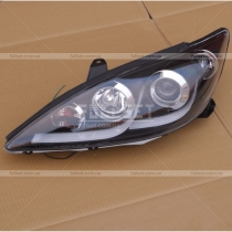 Фары с линзой Toyota Camry v30 (02-06)
