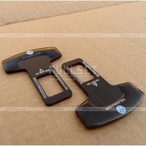 Декоративные защелки в держатели ремней безопасности Volkswagen