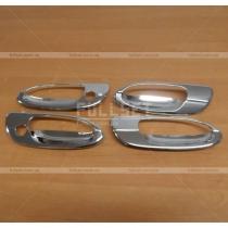 Накладки на ручки Nissan Maxima A33 (00-07)