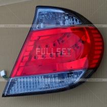 Задние фонари Toyota Camry v30 (02-06)