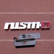 Эмблема Nismo