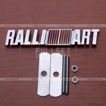 Эмблема Ralli Art