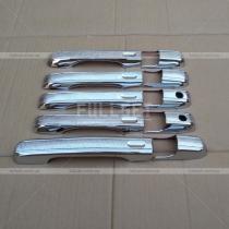 Накладки на ручки Honda CR-V (02-06)