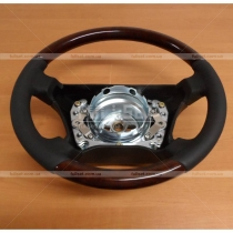 Руль Mercedes W210, W140