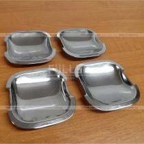 Накладки под ручки Toyota Camry v30 (02-06)
