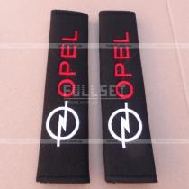 Чехлы на ремни безопасности Opel