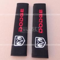 Подкладки на ремни безопасности Dodge Nitro (07-12)