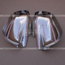 Хромированные колпаки на зеркала Kyron