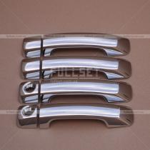 Накладки на ручки Toyota Sequoia (08-15)