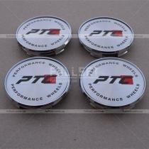 Колпачки в диски PTC 58 мм