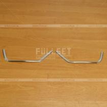 Накладки на задние габариты Ford Focus (08-10)