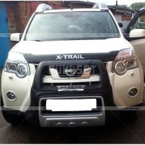 Кенгурятник передний Nissan X-Trail (07-13)