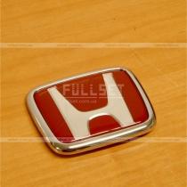 Эмблема капота и багажника Хонда
