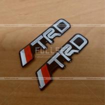 Логотипы TRD