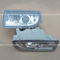 Противотуманки, линза диоды Toyota Land Cruiser 100 (98-07)