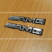 Эмблемки AMG