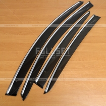 Ветровики на окна Volkswagen Passat B7 (12-...)