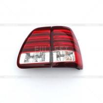 Задня оптика Lexus LX 470