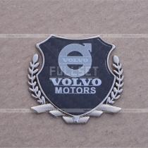Эмблема герб Volvo XC90 (2014-...)