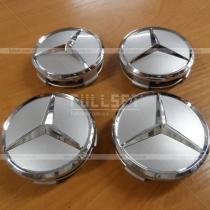 Колпачки в диски Mercedes-Benz