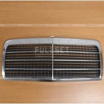 Радиаторная решетка с рамкой Mercedes W124 (86-95)
