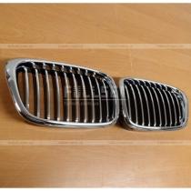 Решетка радиатора BMW E-39 (95-04)