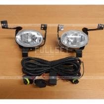 Противотуманная оптика Honda CR-V (2012-...)