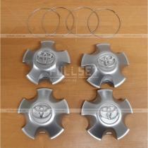 Колпачки в диски Toyota Land Cruiser 100 (98-07)
