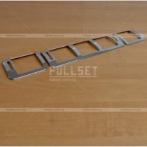Накладки на вентиляционные створки Mercedes ML W163 (98-05)