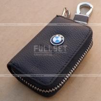 Чехол для ключей BMW