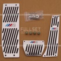 Накладки на педали BMW E-39 (95-04)