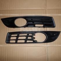 Крышки на противотуманки Volkswagen Passat B6 (05-10)