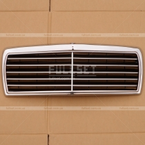 Решетка радиатора Mercedes W201 (190) 84-92