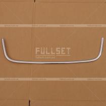 Накладка на решетку Volkswagen Bora (98-05)