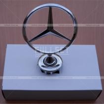 Эмблема на стойке Mercedes W124 (86-95)