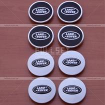 Колпачки в диски Land Rover