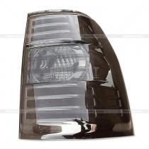 Задняя оптика Mitsubishi Pajero Wagon 4 (08-13)