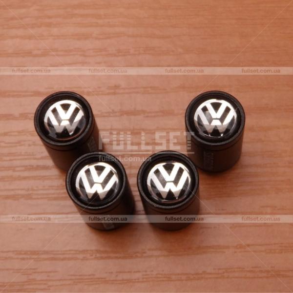 Золотники Volkswagen черные