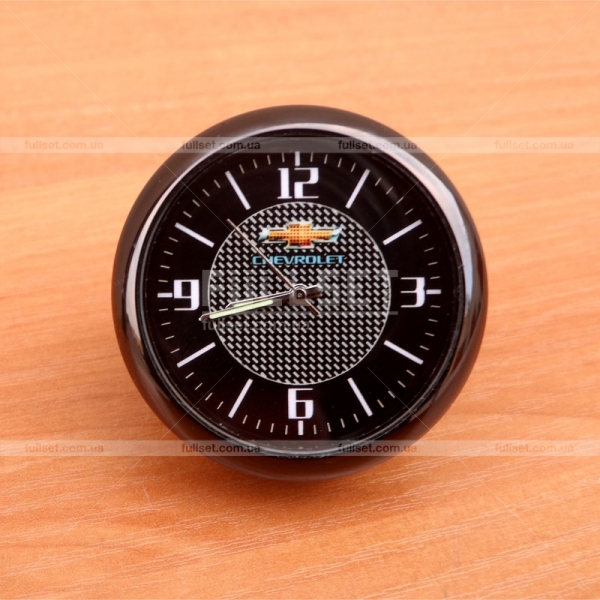 Часы Chevrolet