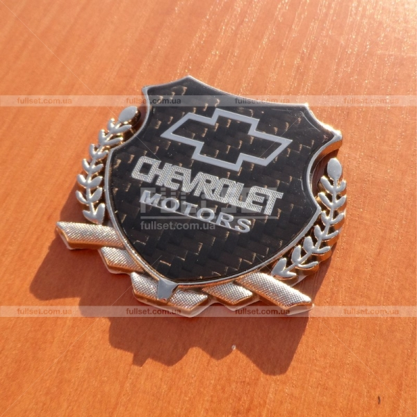 Эмблема герб Chevrolet