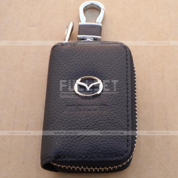 Чехол для ключей Mazda